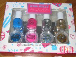 Новый подарочный набор для дизайна ногтей Miss Milly Amelia Knight Англия