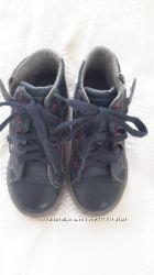 ботиночки Chicco деми  для мальчика