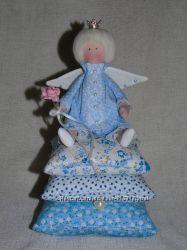 Ангелы и балерины