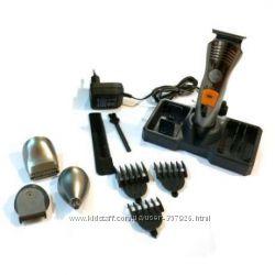 Аккумуляторная машинка для стрижки Brown Mp-5580