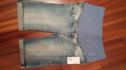 Джинсовые шорты H&M . размер xc-c