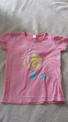 футболка Coolclub 86р