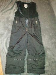 зимний комбинезон  WhiteSierra 3Т черный
