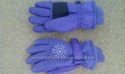 Термо перчатки THINSULATE от 8 лет