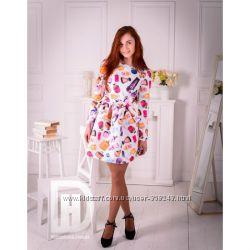 СП современной и модной женской одежды ТМ HappyDress. Ежедневные заказы.