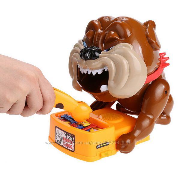 Игрушка собака кусака подскажите где купить ткань