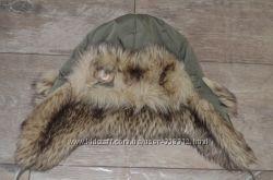 Шапка Dembohouse, зима для мальчика, ОГ - 52-54