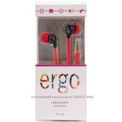 Ergo VT-101. разные цвета