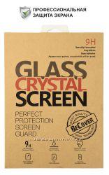 Защитные стекла Samsung Tab T113, T116, T230, T231, T560, T561, T710, T710