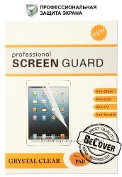 Защитные пленки для Asus ZenPad 8 Z380, ZenPad 7 C Z170 ZenPad 10 Z300