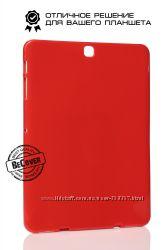 Силиконовый чехол для Samsung Tab S2 9. 7 T810T815