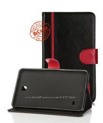 Кожаный чехол для Samsung Tab 3 Lite T113T116, Tab 4 7. 0 T230T231