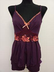 Пижама женская. Violet Delux. М-25