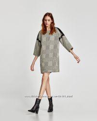 Платье - туника Zara, разм M