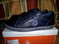 Новые туфли Lapsi, на 37- 38 размер