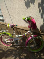 Велосипед DISNEY 16 дюймов