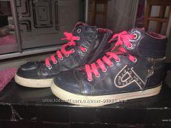 Деми ботинки Pablosky 33 размер стелька 21, 5 см
