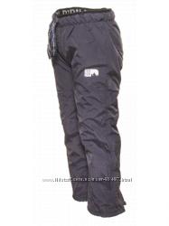 Теплые супер штаны на осень от любимого бренда Pidilidi Чехия
