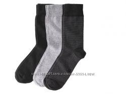 Комплект 3 пары носков Германия