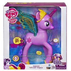 My Little Pony большая музыкальная оригинал