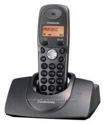 Продам цифровой беспроводной радиотелефон Panasonic KX-TG 1107UA