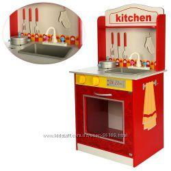 Кухня детская деревянная аналог KidKraft арт. 1207