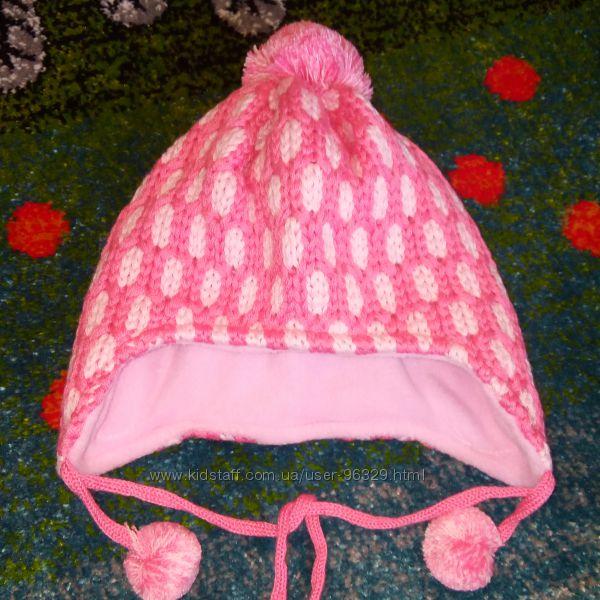 Распродажа зимняя шапка LENNE Ленне