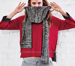 Мягкий шарф Victorias Secret