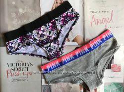 Трусы Victoria&acutes Secret новинки