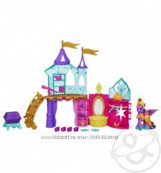 Набор Кристальный замок Hasbro My Little Pony