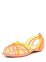 новые  балетки CROCS размер 36, 37, 38, 39, 40