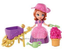 Sofia the First Игровой набор с мини-куклой