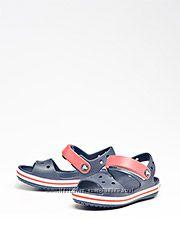 Обувь CROCS разные модели мальчики