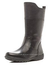 Новая кожаная обувь GEOX в ассортименте