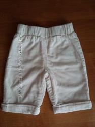 Стильные джинсы и штанишки для новорожденного