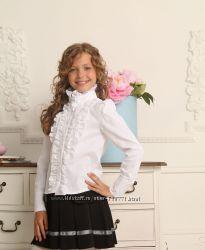 СП школьные блузки Красавушка