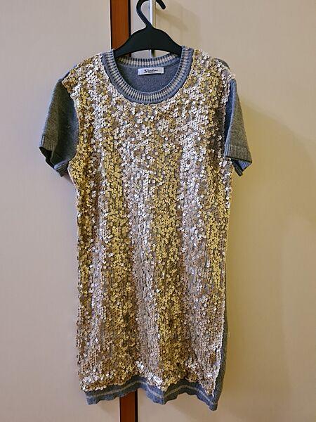 Платье-туника Gaialuna
