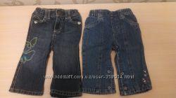 продам гарні джинси бу в ідеальному стані 12міс