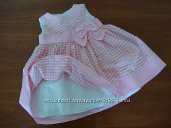 продам плаття в ідеальному стані з США 12міс