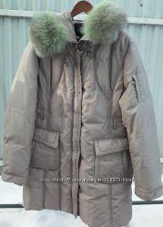 Sooyt Куртка пальто Зима. Размер 50-52.