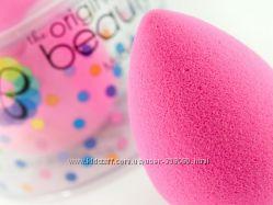 Beauty-Blender  чудо-спонж, или тайна розового яйца