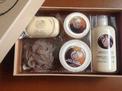 Подарочный набор the Body Shop