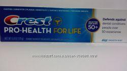 Crest Pro-Health for live 50 для людей старше 50 лет