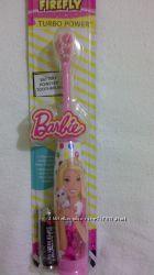 Детская электрическая зубная щетка Fireflay