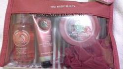 Подарочный набор The Body Shop Strawberry