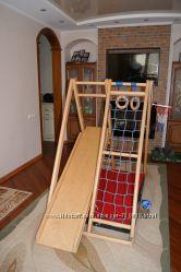 Детский спортивно- игровой комплекс Малютка 2