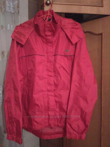 Мембранная куртка-штормовка Crane, XL, XXL, 52