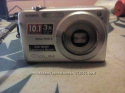 Фотоаппарат Casio EXILIM Zoom EX-Z1050