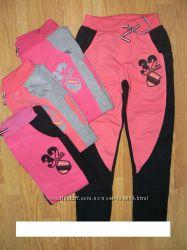 СП Спортивные утепленные штаны для девочки Венгрия р. 134 - 164см.