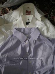 рубашки мужские из Германии  3 шт одним лотом